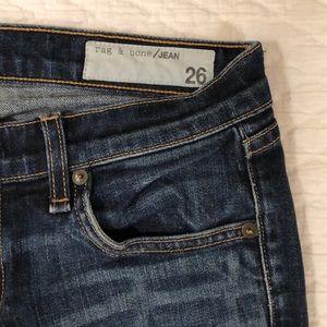 Rag & Bone Jeans, Size 26